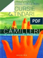 Andrea Camilleri - Excursie La Tindari