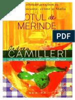 Andrea Camilleri - Hotul de merinde .pdf
