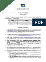 Pag Ibig Foreclosed Properties Pubbid 2016-09-14 Ncr No Discount