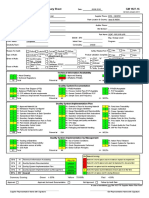 GM 1927-16 PCPA Checksheet