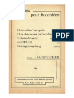 G. Boucher - Recueil 5 Danses pour Accordéon.pdf