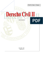 Anexo Dº Civil II