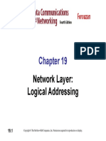 Logical Addressing Ipv4