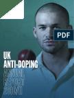 Ukad Annual Report 2011