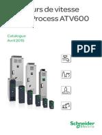 Catalogue AP600 2015