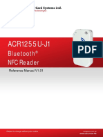 ACR1255U-J1 Bluetooth