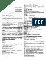 Estudiar Conocimientos Simulacro 6 (Gc Navidad 2015-1)