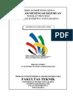Informasi & Kisi-kisi Lomba IT Network Systems Administration DIY 2015_2