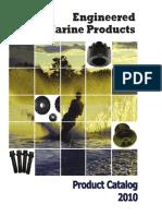 2010 EMP Full Marine Catalog