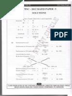 APPSC Sample paper