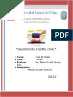 Examen Final Verano 2015-V