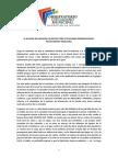 EL ALCALDE DE SANLÚCAR LA MAYOR TIENE ACTUACIONES IMPRESENTABLES, POLÍTICAMENTE HABLANDO