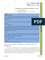 4. Ijdrd - Estimation of Serum Iron Levels in Patients With