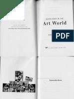 Sarah Thornton - 7 Days in the Art World