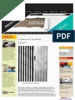 Musa Rara - Revista de Poesia - 11 de Setembro