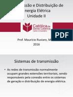 2. TDEE - Unidade II.pdf