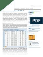 Mengolah Data Kuesioner dengan IBM SPSS v 20 ~ Blog Belajar Statistik