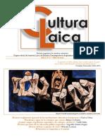 Cultura Laica Nro 2 Jul13