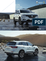 Catalogo New Koleos
