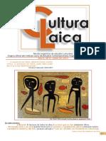 Cultura Laica Nro 6 Junio 2014