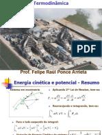 2-  Energia e a primeira lei da Termodinamica.pdf