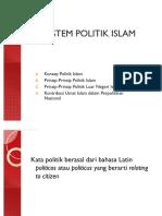 Httpswww.academia.edu8809526sistem Politik Islam Sistem Politik Islam