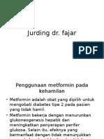 Jurding Dr Fajar 6.2