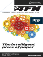 Intelligent Paper