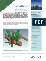 AVEVA Bocad Offshore Product Datasheet