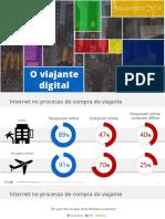 O Viajante Digital 2014