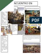 Historieta de Cajamarca