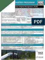 Brochure Pcim