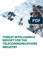 TELECOMMUNICATIONS INDUSTRY THREATS - Kaspersky_Telecom_Threats_2016.pdf
