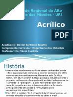 Universidade Regional Do Alto Uruguai e Das Missões
