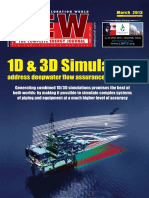 Drilling and Exploration World Journal March 2013 ROXAR