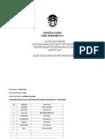 Audit cover n postmortem sains Ting 3 PPT  2016.doc