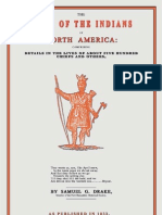 The Book of Indians in North America Sample