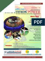 competetive magazine