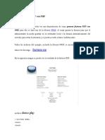 Generar facturas PDF con PHP.docx