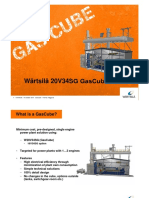 GasCube Presentation Updated 20140905