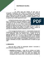 6 - EQUIPARAÇÃO SALARIAL.doc