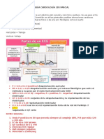 Guía Cardiología 1er Parcial