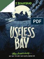 USELESS BAY Chapter Sampler