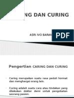 Asry Caring Dan Curing