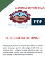 Perfil de La Mineria Peruana