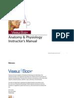 Visible Body AP Manual
