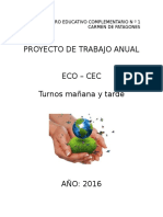 proyecto efemerides ambientales