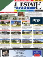 Real Estate Weekly - June 3, 2010