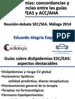 2014 - Esc Eas vs Acc Aha