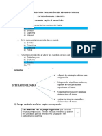 Cuestionario Para Evaluación Del Segundo Parcial Contabilidad